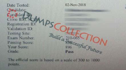 210-065 dumps