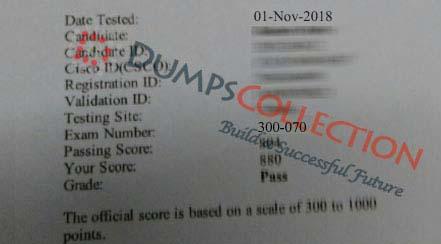 300-070 dumps